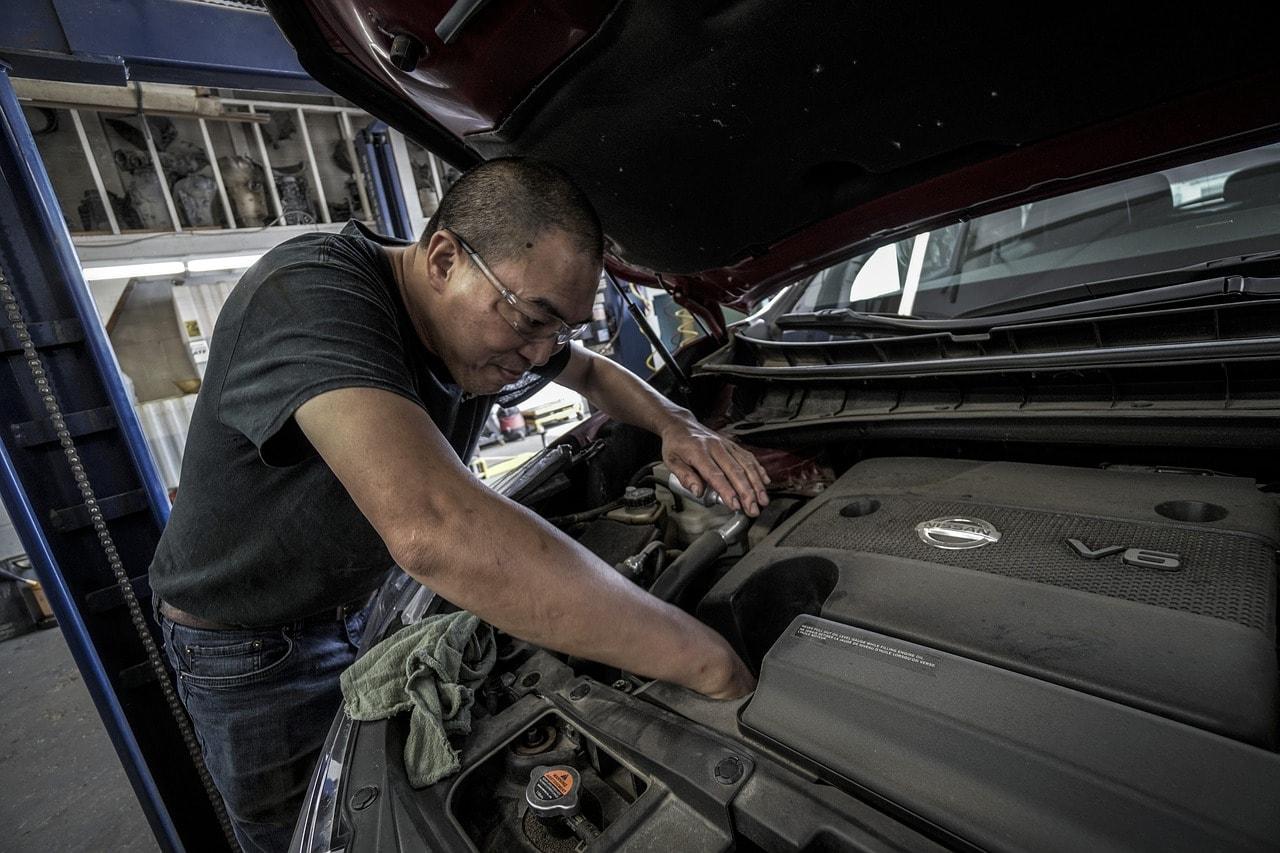 auto repair, oil change, oil-3691963.jpg